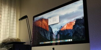 How to know what processor your Mac has?