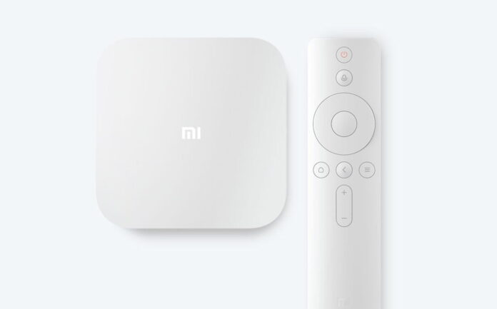 Xiaomi Mi Box 4S Pro is presented: specs, price and release date