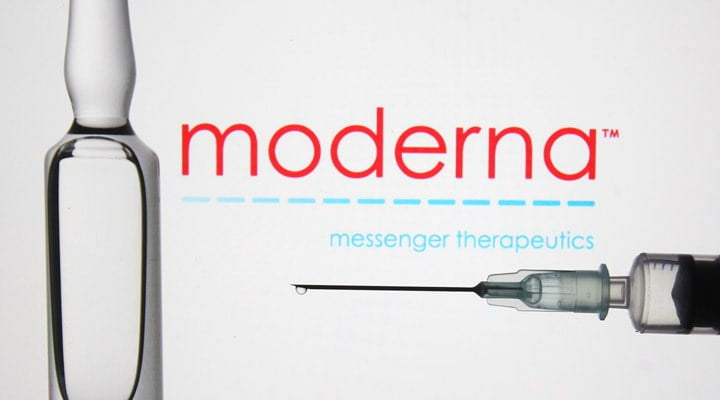 Moderna applies for emergency approval of COVID-19 vaccine