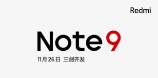 Redmi Note 9 Pro 5G launch date is set