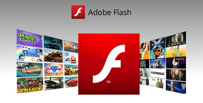 Flash games will not disappear when the Flash support is gone