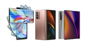 Rumors point to a new high-end Sony compact phone