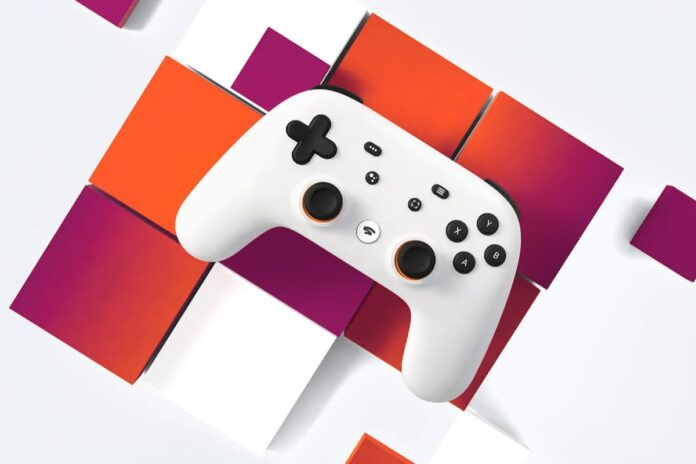Google Stadia is developing 400 games for the platform