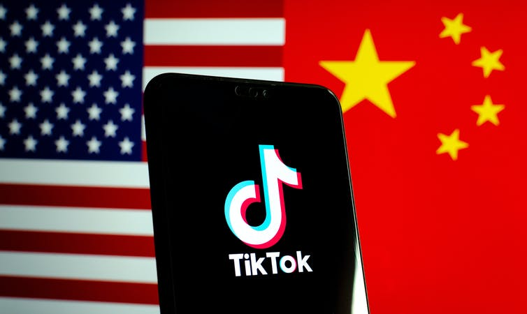 Trump administration gives ByteDance another week to sell TikTok