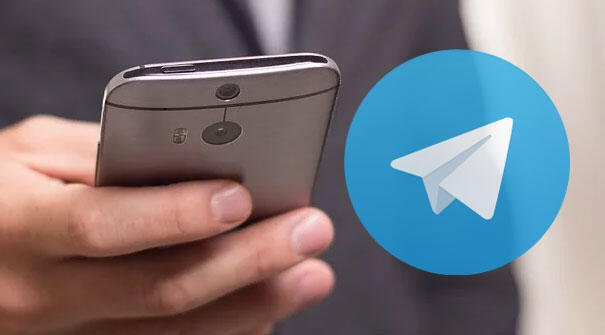 How to use Telegram as a cloud service for free?