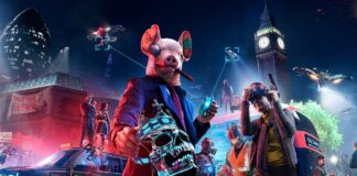 Watch Dogs: Legion multiplayer mode is delayed until next year