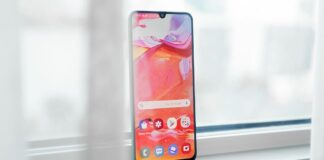 With One UI 2.5, Samsung Galaxy A70 will have Note 20 features