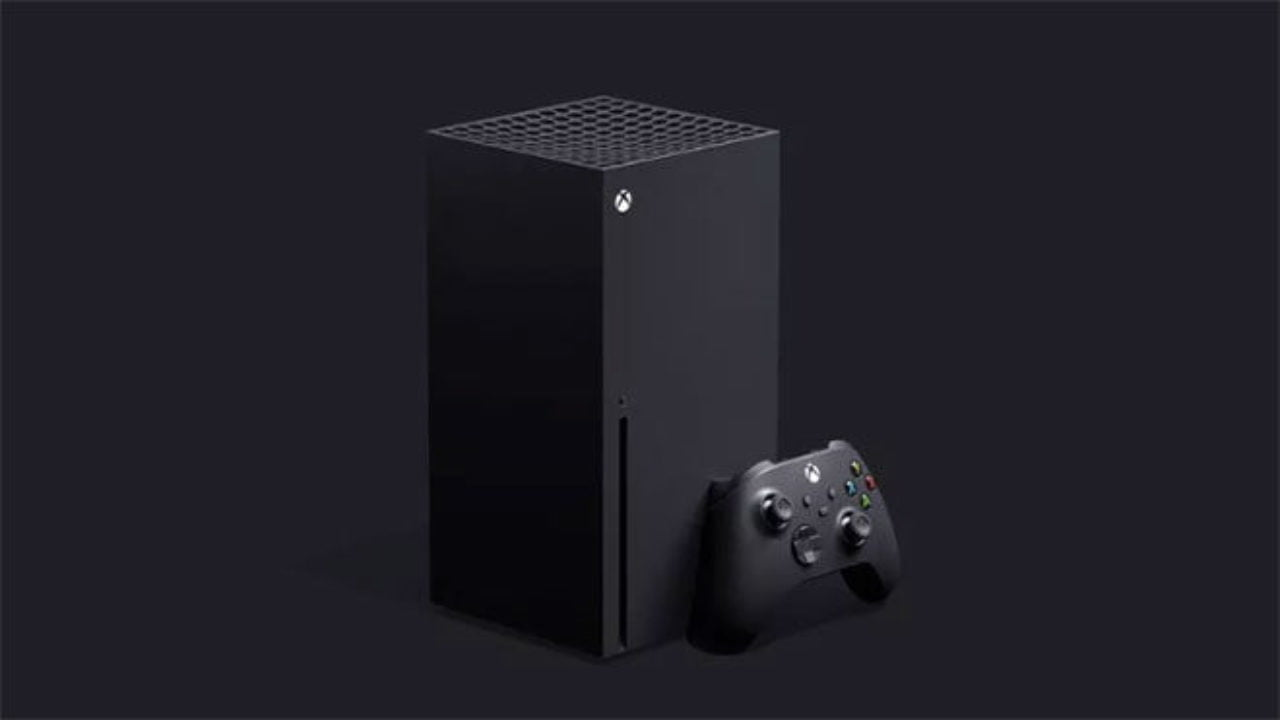 Microsoft warns that Xbox Series X might be in short supply until April