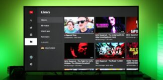 8K video playback is now available on YouTube