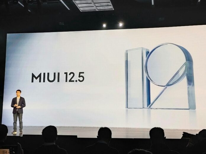 Xiaomi announced MIUI 12.5 update, we listed features and which phones will get it...
