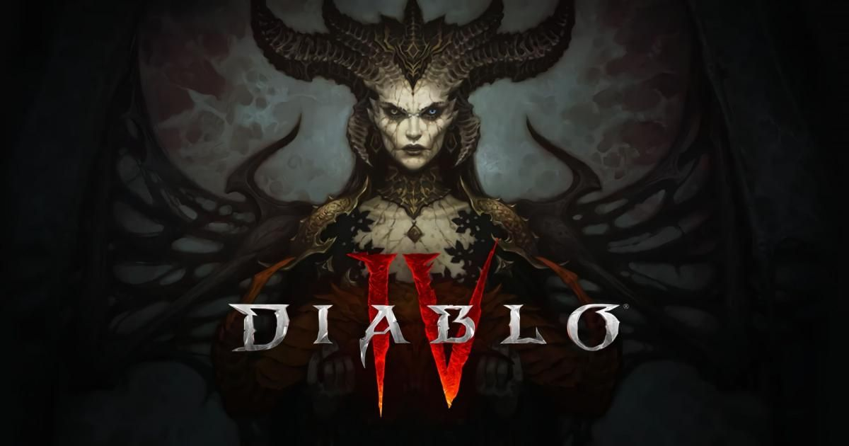Diablo 4 and Overwatch 2 will give new details in the next BlizzCon