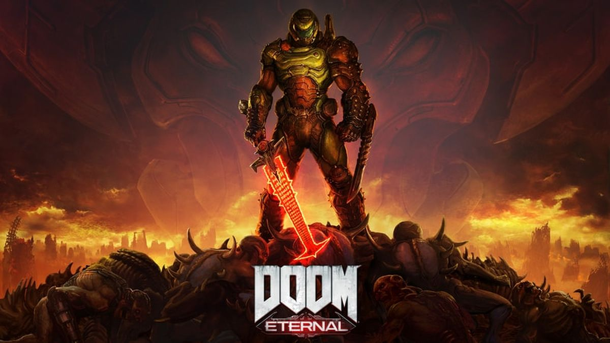 Doom Eternal comes to Xbox Game Pass for PC December 3rd