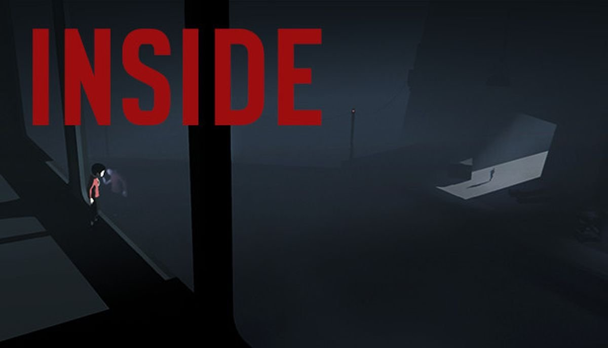 Download Inside for free from the Epic Games Store