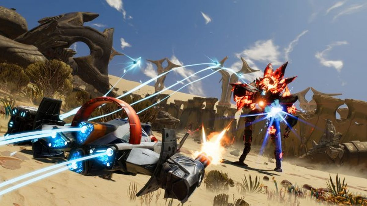 Download Starlink for free: Battle for Atlas from Ubisoft Connect