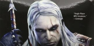Download The Witcher Enhanced Edition for free from GOG.com