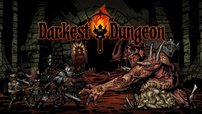 Download the Darkest Dungeon for free from the Epic Games Store
