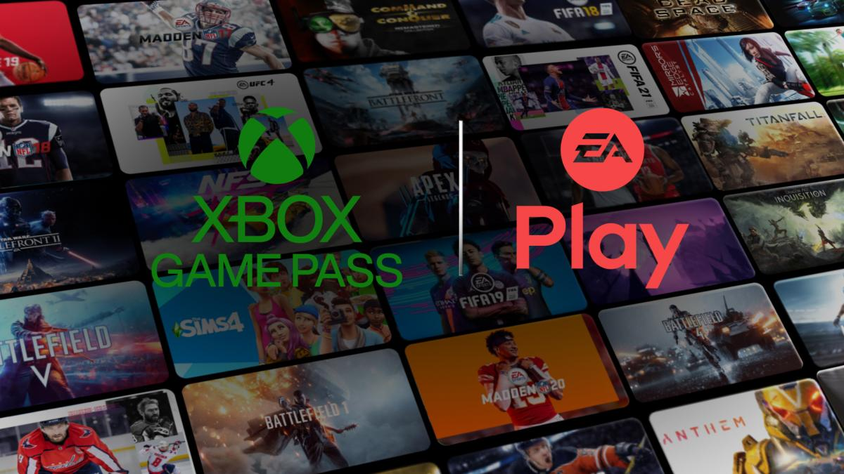 EA Play in Game Pass for PC is coming before 2021