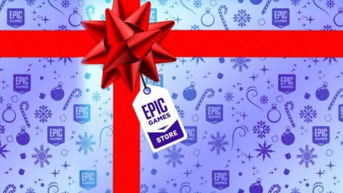 Epic Games will give away 15 PC games starting December 17th