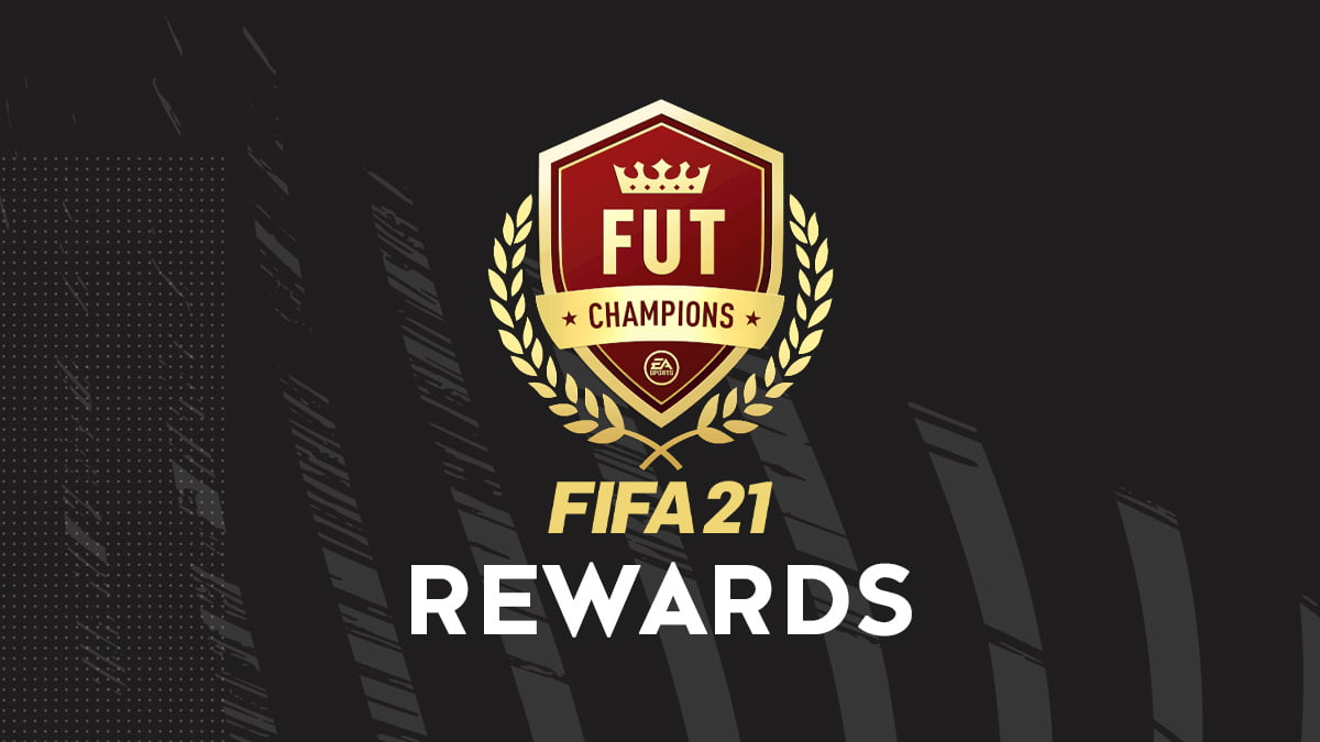FIFA 21 FUT Champions rewards and when can you get them?