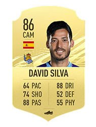 FIFA 21: The 10 best Passers - Averages and ratings