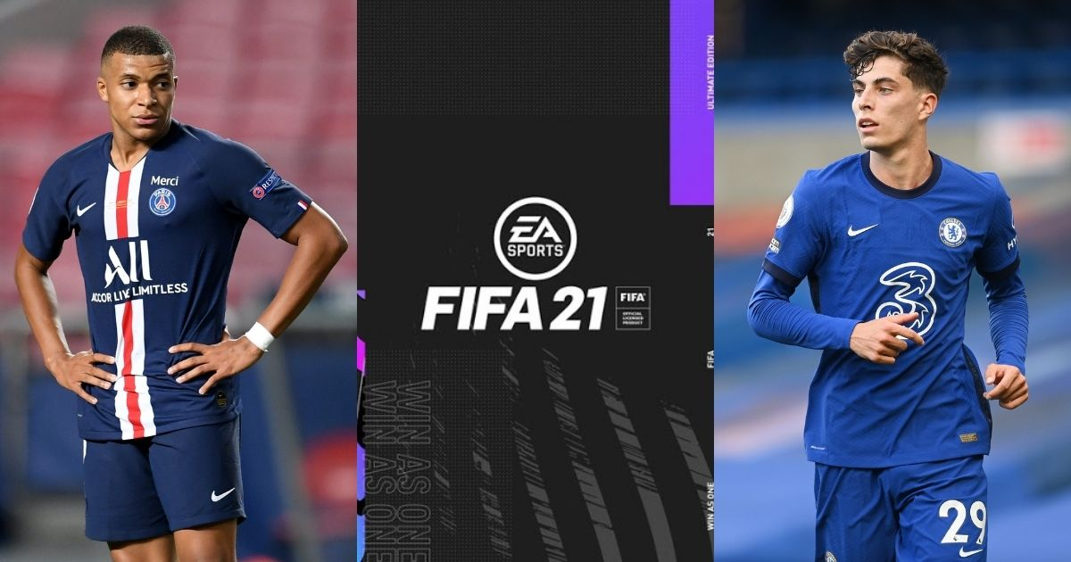 FIFA 21 the best cheap players with good statistics