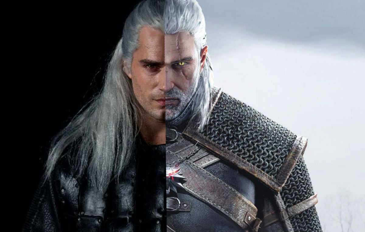 Henry Cavill has injured his leg while filming season 2 of The Witcher