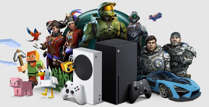Microsoft CEO explains their plan to beat Playstation