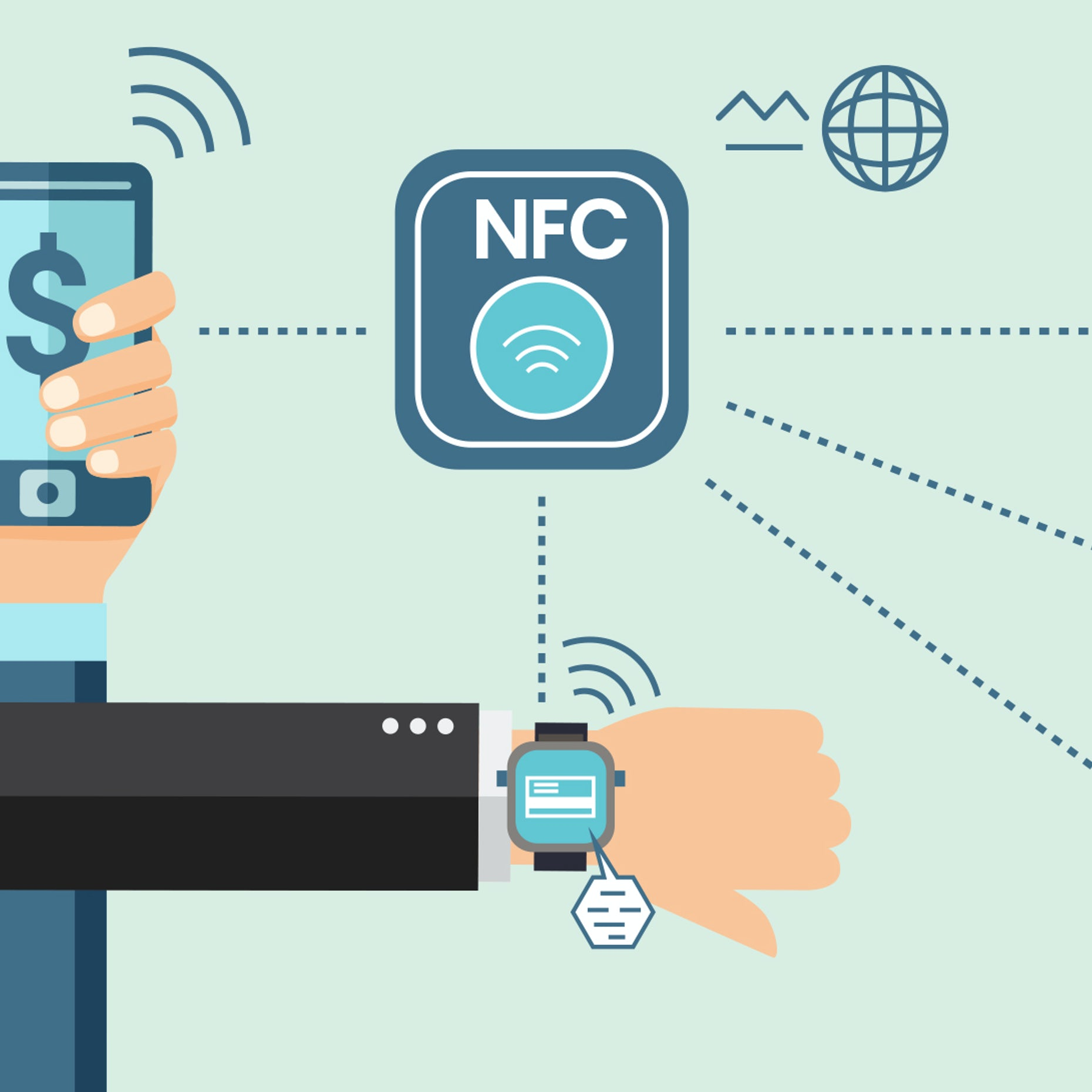 How to learn if your smartphone has NFC or not?