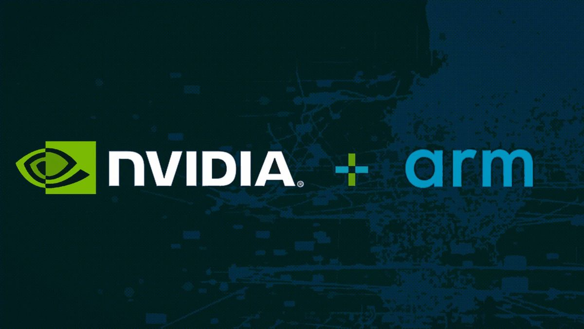 Nvidia's acquisition of ARM, being investigated by the US FTC