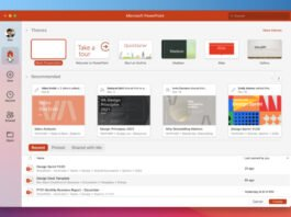Microsoft Office native support comes to Macs with M1 processor