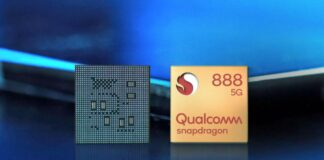 Qualcomm introduces Snapdragon 888 5G processor