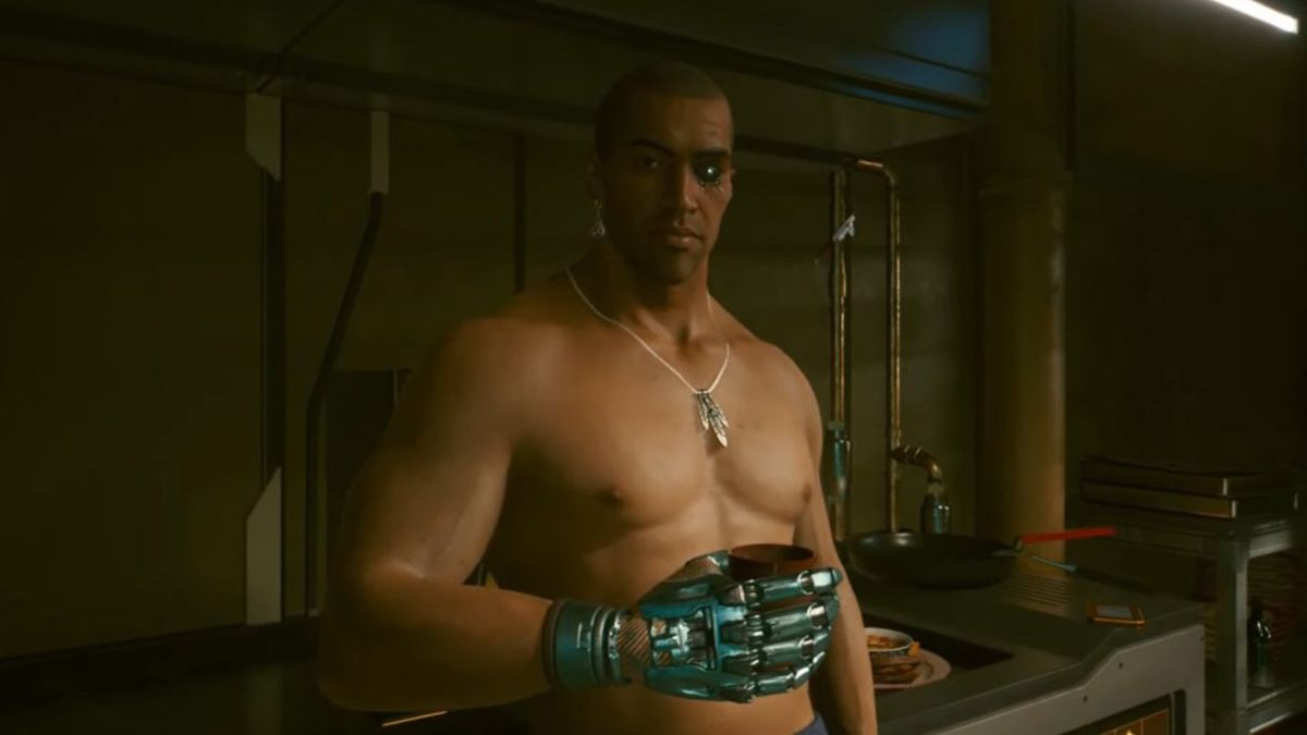 Romances in Cyberpunk 2077 All the relationships and how to get them; Panam Palmer and more
