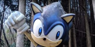 Sonic the Hedgehog will have a new 3D animation series on Netflix