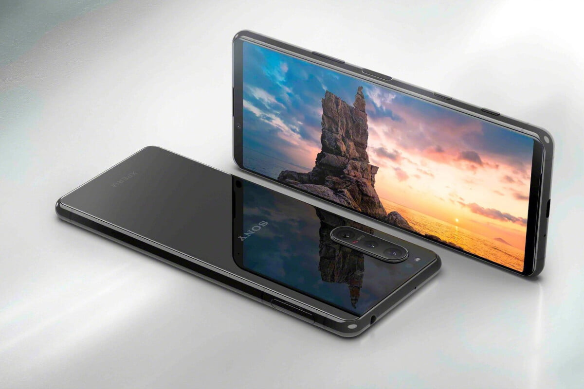Sony Xperia 1 III features are leaked