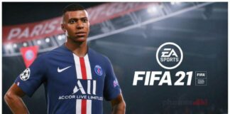 FIFA 21 The best strikers