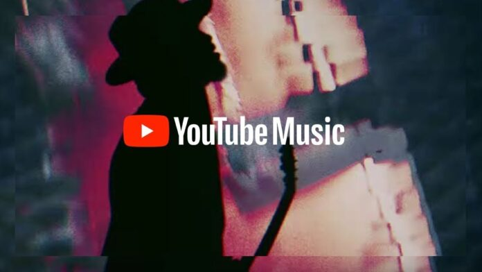 YouTube Music also has its 2020 summary