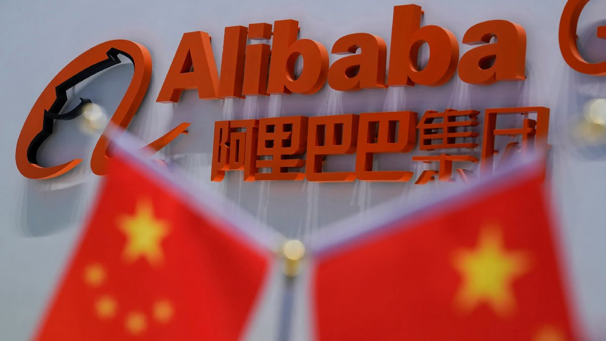 "Alibaba is under investigation for ""monopolistic practices"" in China"
