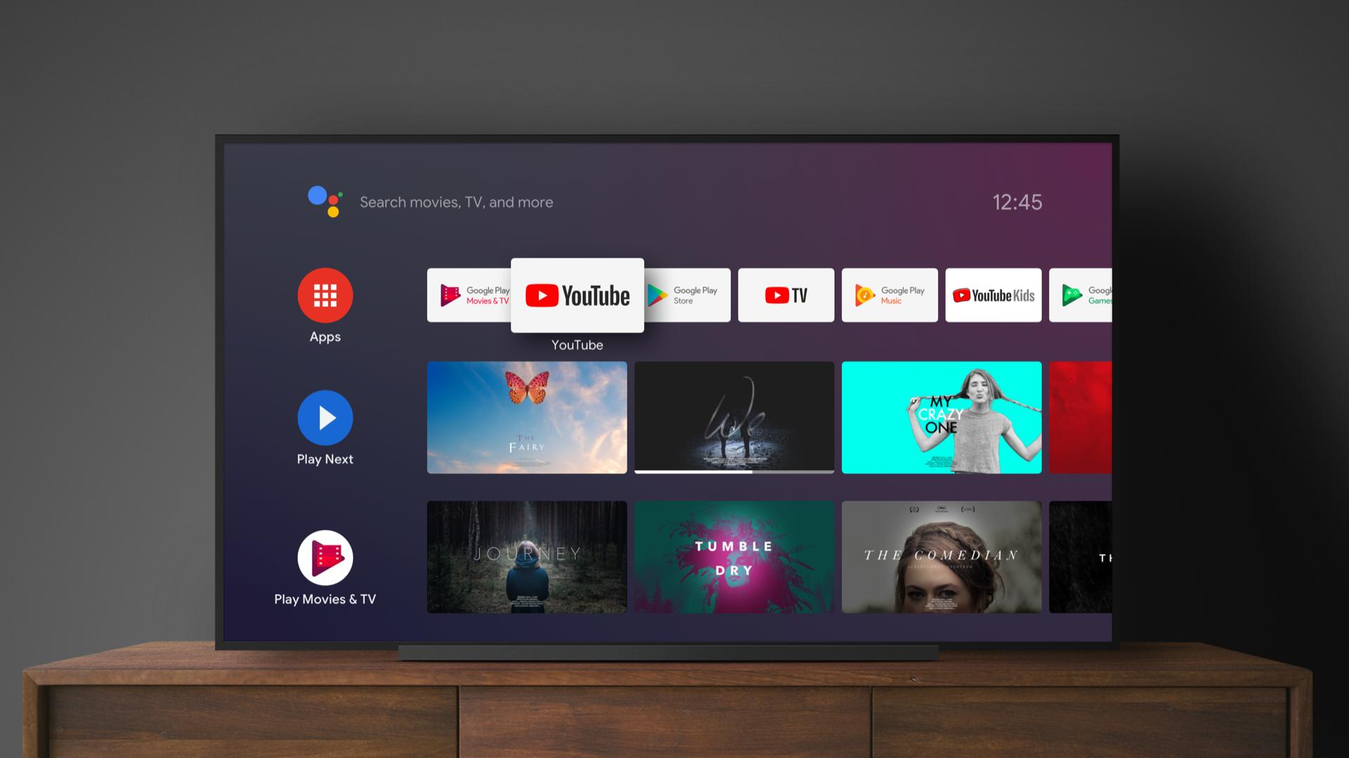 How to install Chrome on Android TV?  TechBriefly