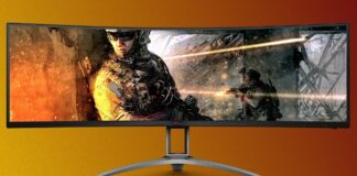 AOC Agon AG493UCX monitor is presented: specs, price and release date