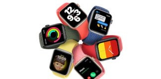 The next Apple Watch might have a camera and flash