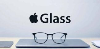 Apple applied for a new patent: Apple Glass might be a reality in the future