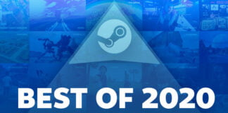 Best of Steam 2020: The year's top 100 games as measured by gross revenue