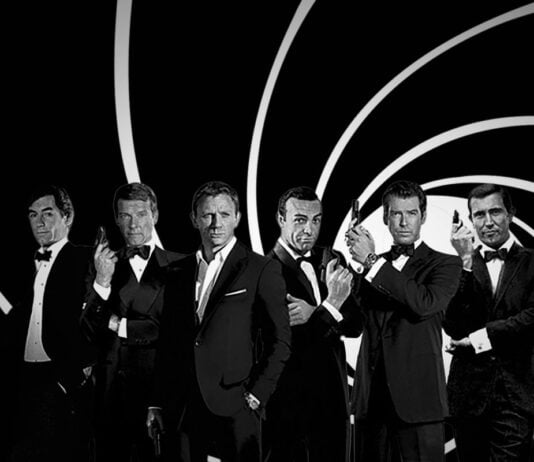James Bond movies will be on YouTube for free