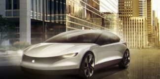 Apple Car: The company is working on a car project that may arrive in 2024