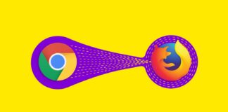 How to import your Google Chrome bookmarks to Firefox?