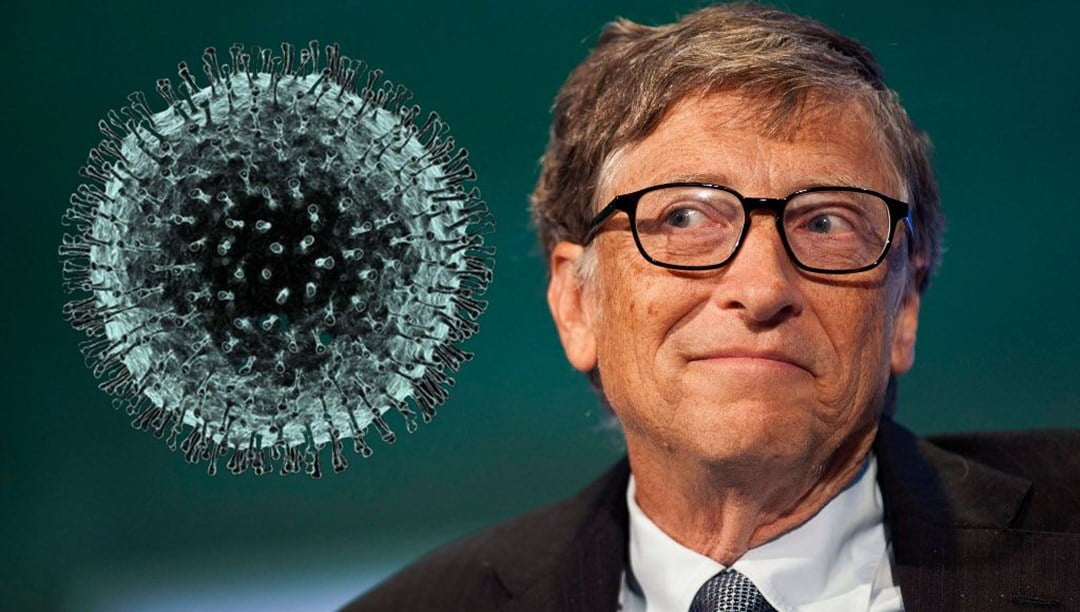 COVID-19: Bill Gates highlights these three factors that will save us in 2021