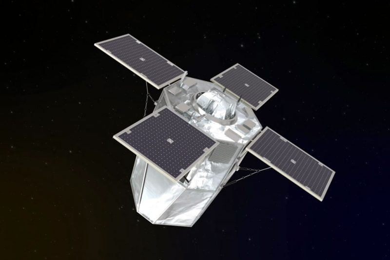 Airbus launches CSO-2 satellites to observe the Earth