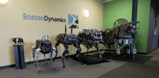 Watch here: Boston Dynamics' robots now know how to dance