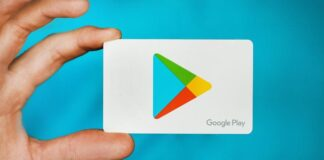 google play nearby share