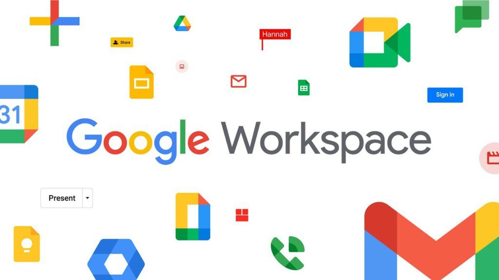 Google Workspace (G Suite) vs Microsoft 365 (Office 365) comparison